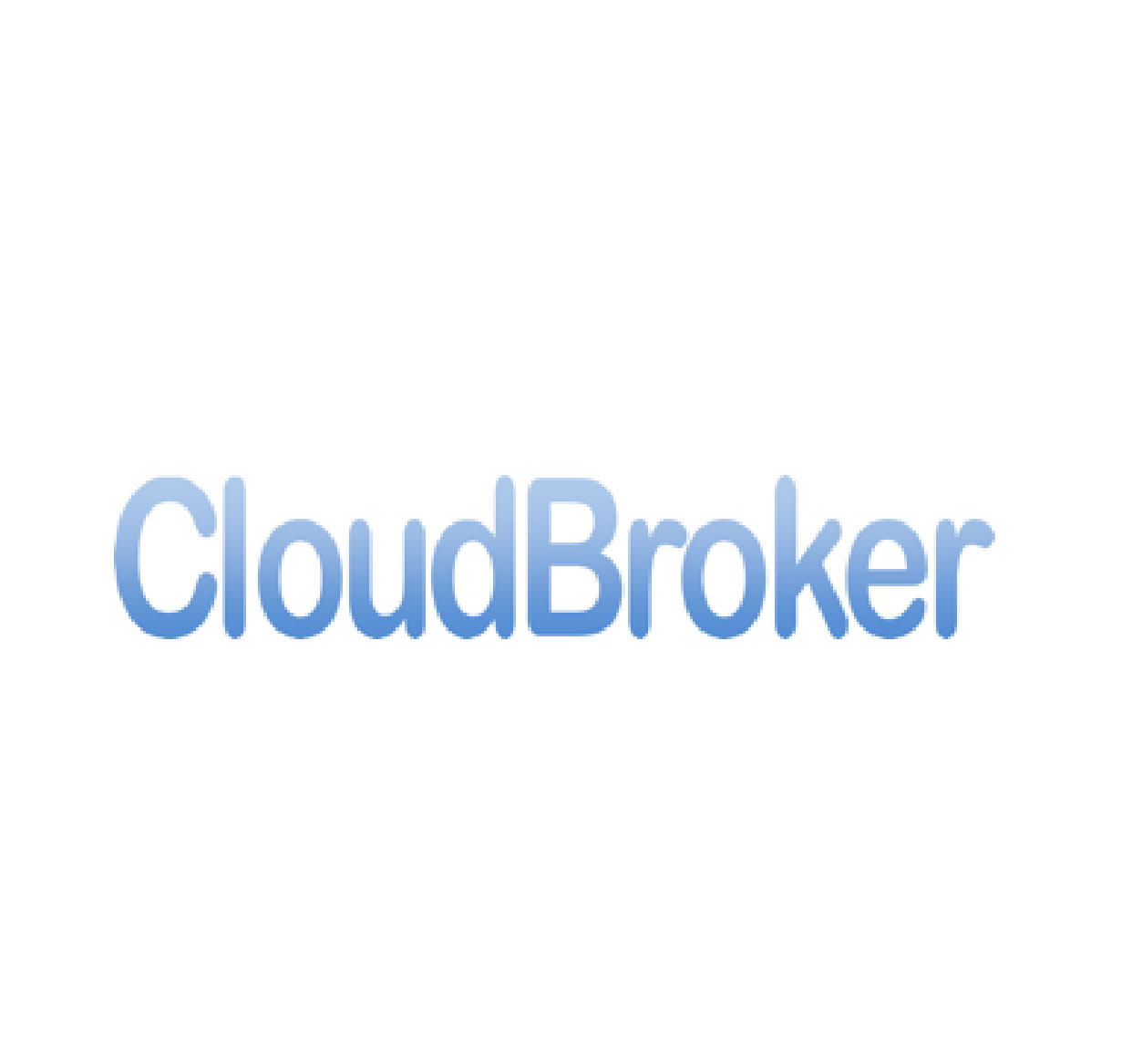 CloudBroker GmbH