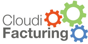 Project CloudiFacturing Homepage