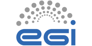 EGI: advanced computing services for research (homepage)