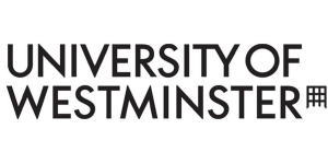 Link to homepage of the University of Westminster