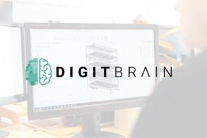 DIGITbrain – a digital brain for companies