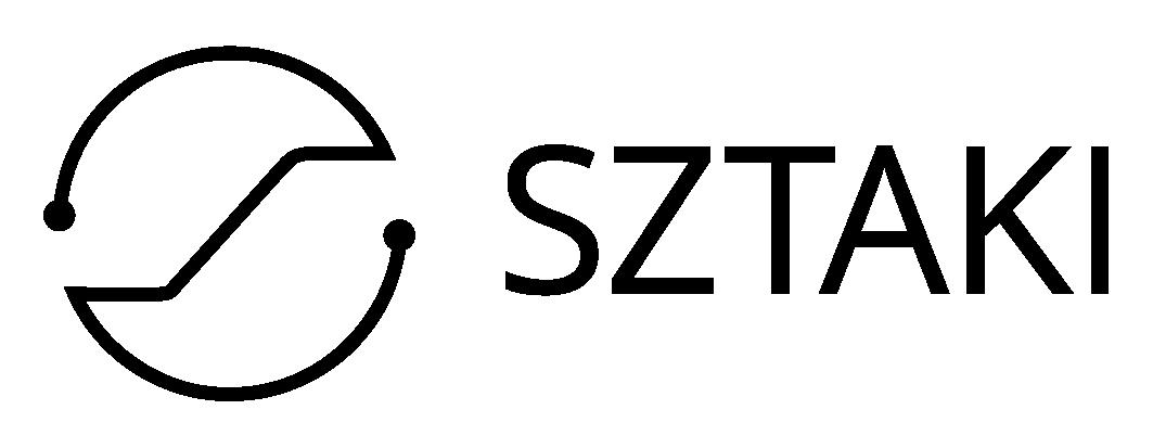 "Logo ""MTA SZTAKI"""